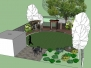 South Coast garden for retired couple
