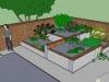 Jens-model-front-garden-version-2-isometric